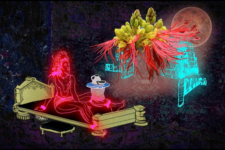 Chitra-Ganesh-Rubin-Museum-show-icon